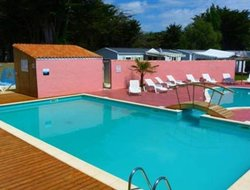 St. Georges-d'Oleron hotels with swimming pool