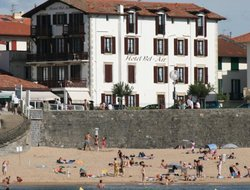 Pets-friendly hotels in St. Jean-de-Luz