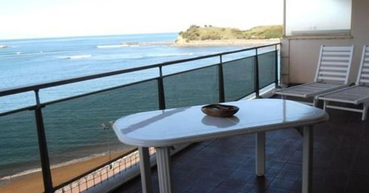 Rental Apartment Ondartza - Saint-Jean-de-Luz