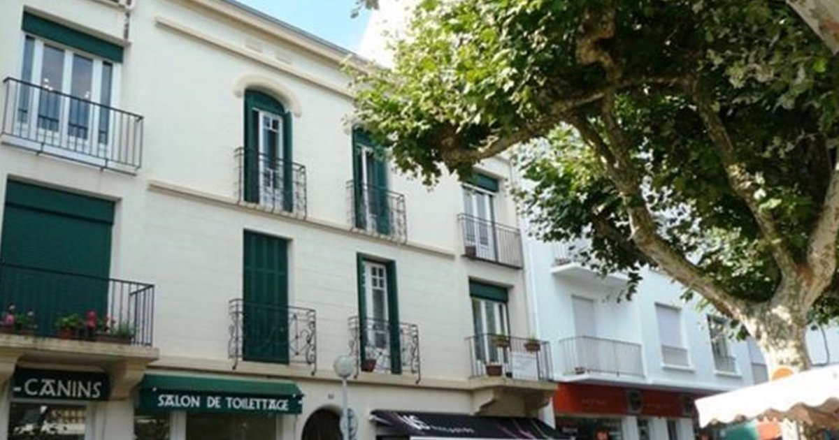 Rental Apartment Harispe - Saint-Jean-de-Luz