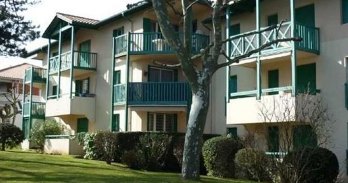 Rental Apartment Moleressenia 2 - Saint-Jean-de-Luz