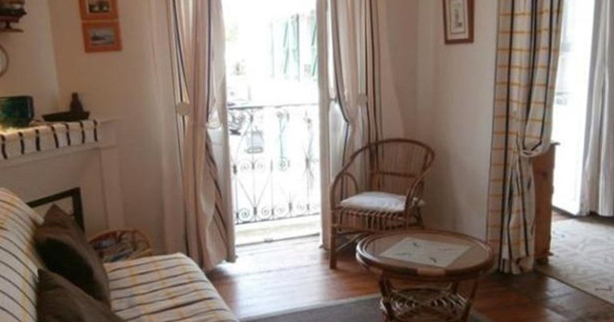 Rental Apartment Saint Joseph 3 - Saint-Jean-de-Luz