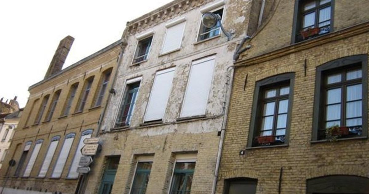 Apartment Saintomer Saint omer II