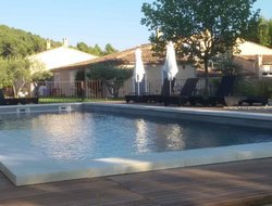 Pets-friendly hotels in Gargas