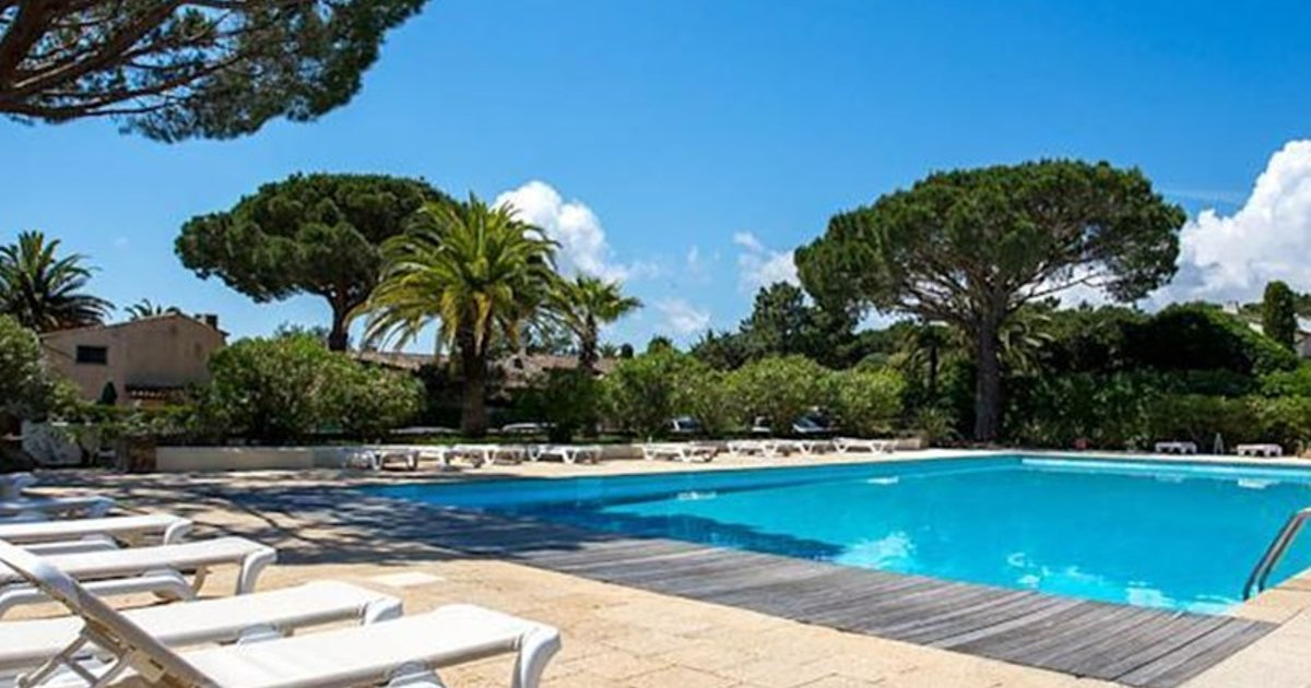 SQUAREBREAK APARTEMENT NEAR SAINT TROPEZ