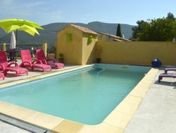 Toulon hotels with swimming pool