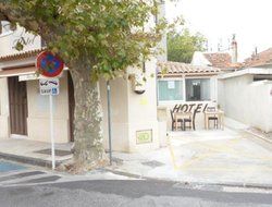Pets-friendly hotels in Toulon