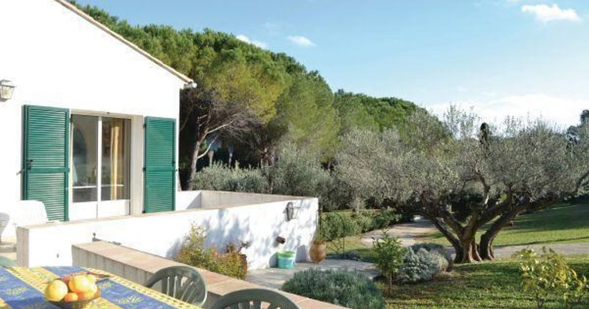 Holiday home Toulon GH-1463