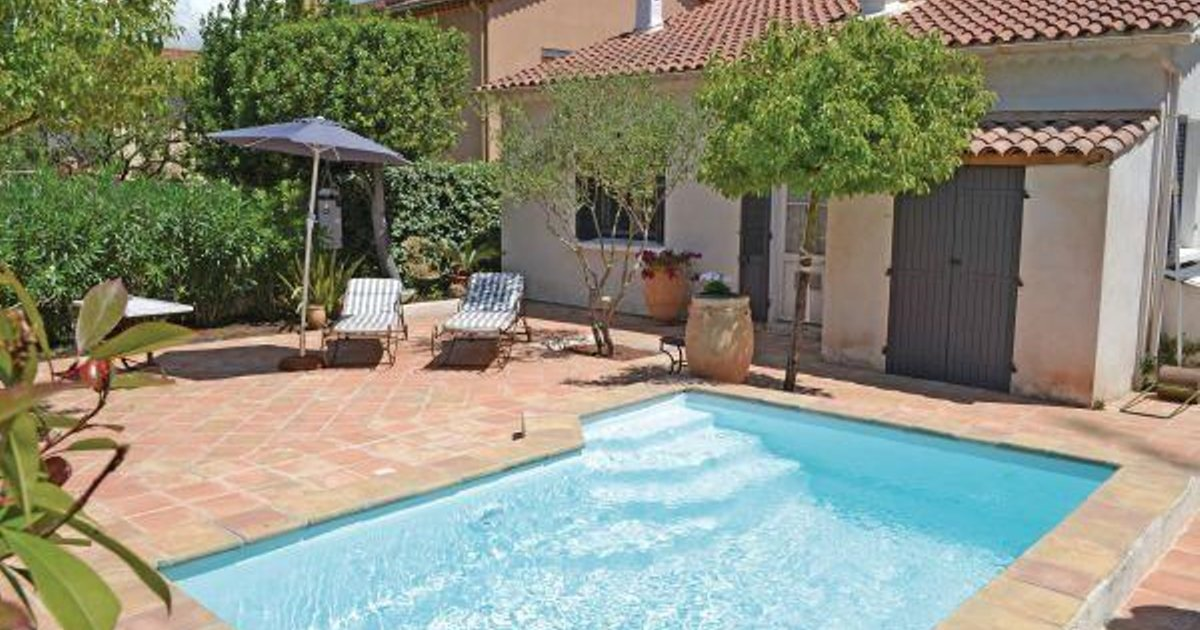 Holiday home Toulon ST-1457