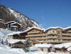The most popular Val-d'Isere hotels