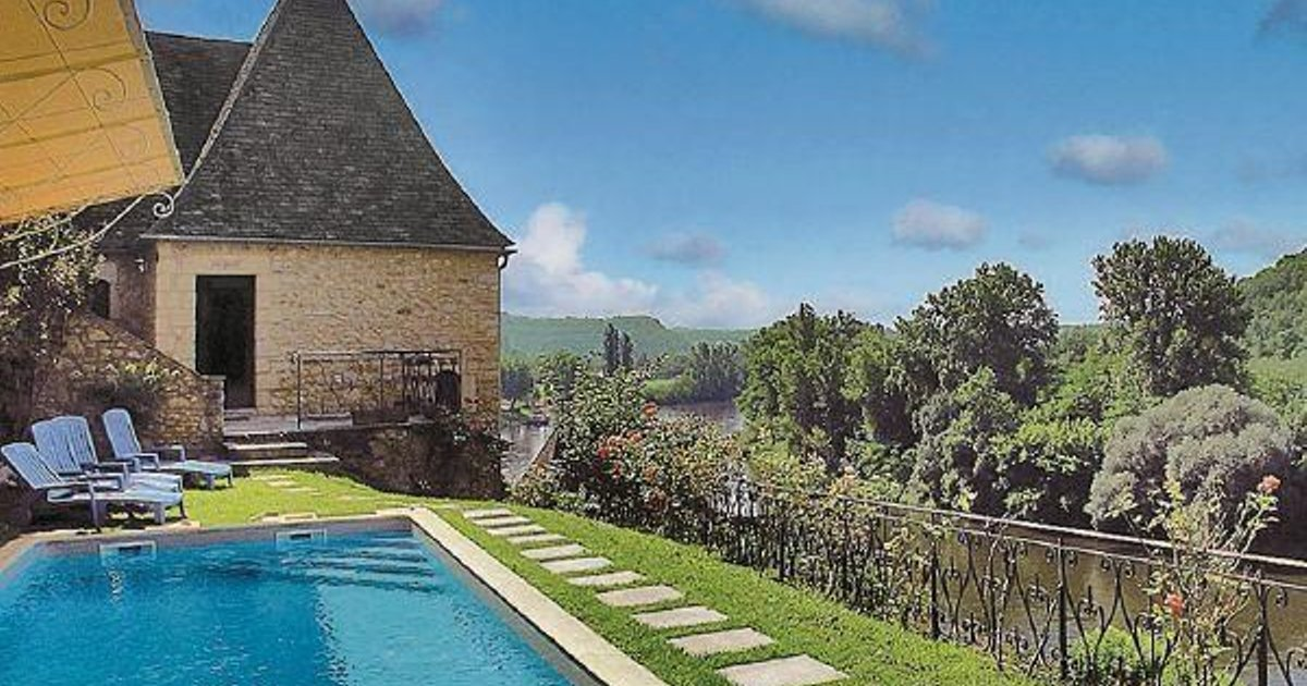 Holiday home Le Bourg P-620