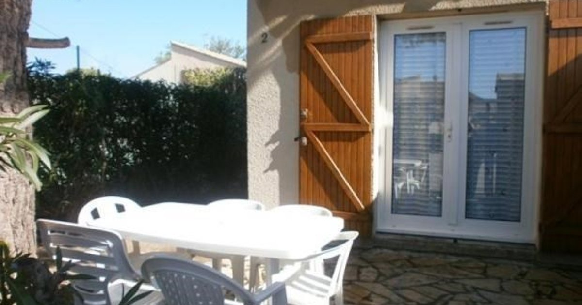 Location Villa Laval 2