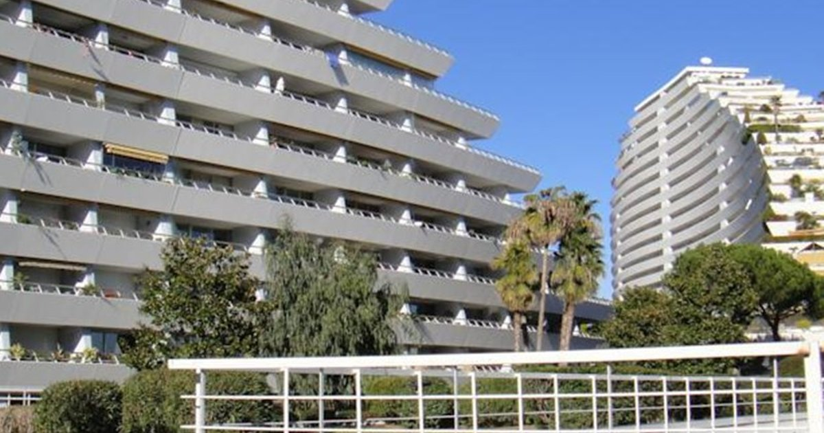 Residence Marina Baie Des Anges