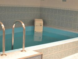 Chisinau hotels with swimming pool