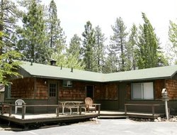 Pets-friendly hotels in Big Bear Lake