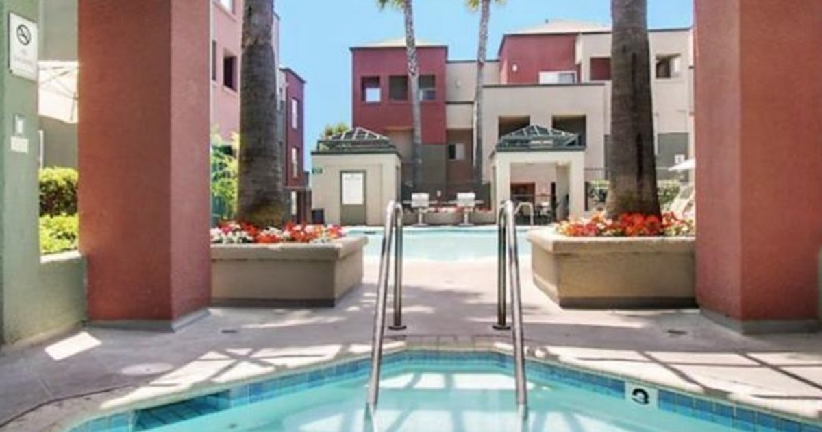 The Amethyst Downtown Culver City Luxury Apartment