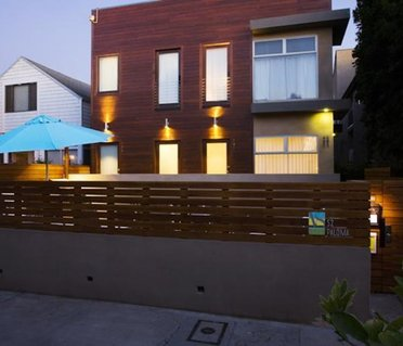 Venice Beach Vacation Condos