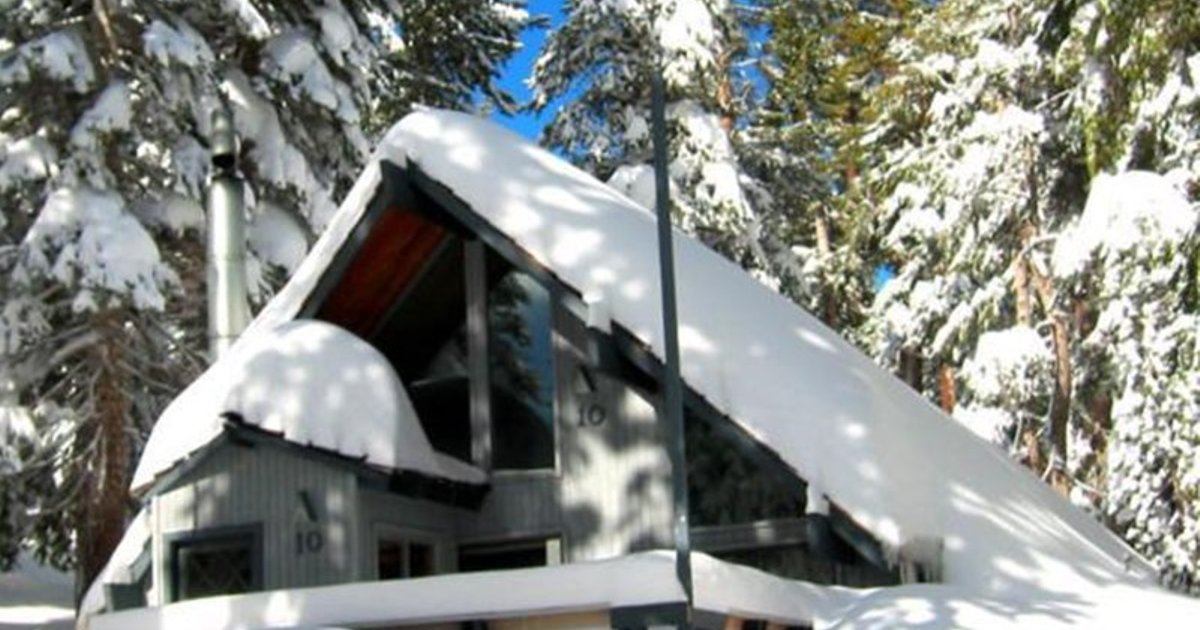 CHALET 10 BY MAMMOTH MOUNTAIN CHALETS