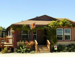 Top-6 romantic Paso Robles hotels