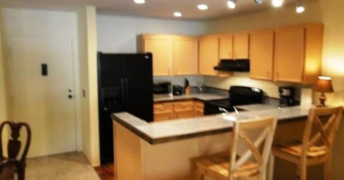 AMSI Mission Valley Rancho Mission-One Bedroom Condo (AMSI-SDS.MVER-202)