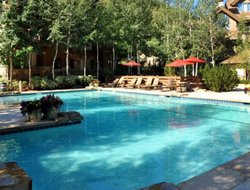 Beaver Creek hotels with swimming pool