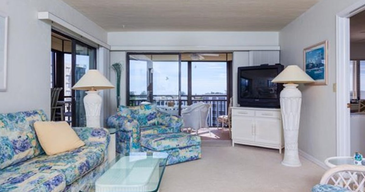 HARBOUR POINT 721 BY VACATION RENTAL PROS