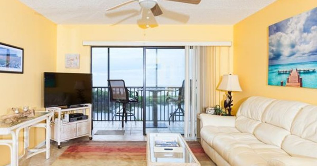 Terra Mar 603 By Vacation Rental Pros