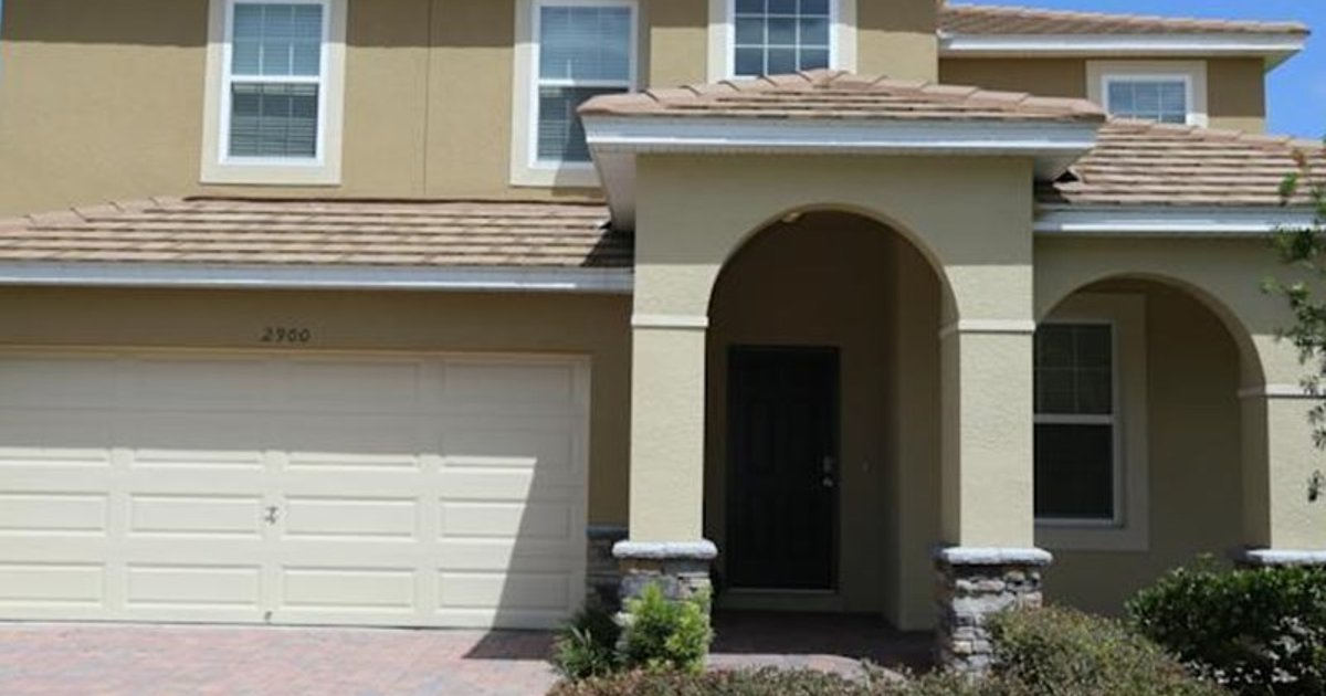 Disney-World Area Orlando, U.S.A Calabria Luxury Vacation Rentals