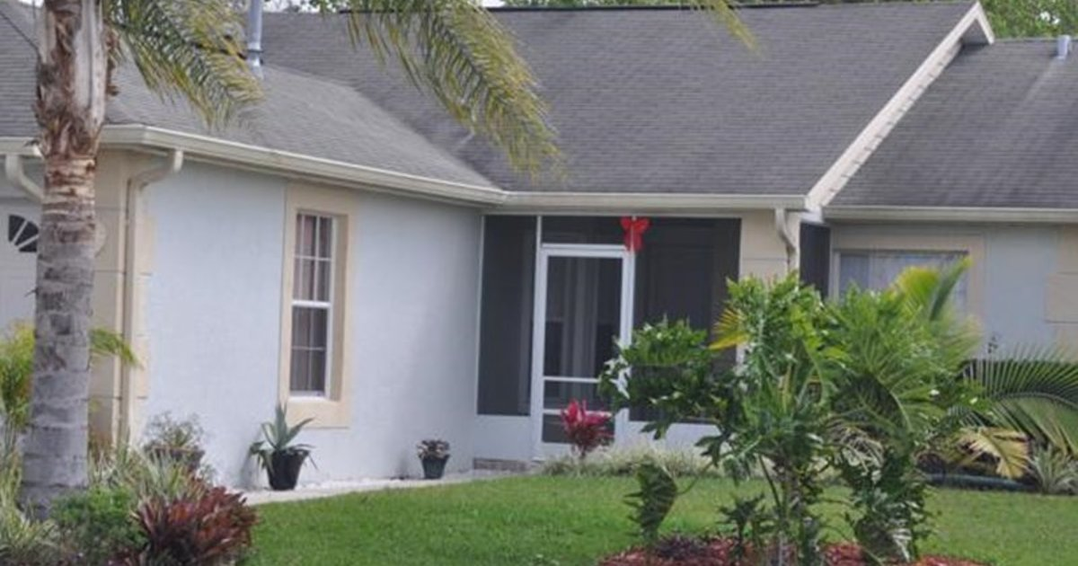 KISSIMMEE HOLIDAY HOME