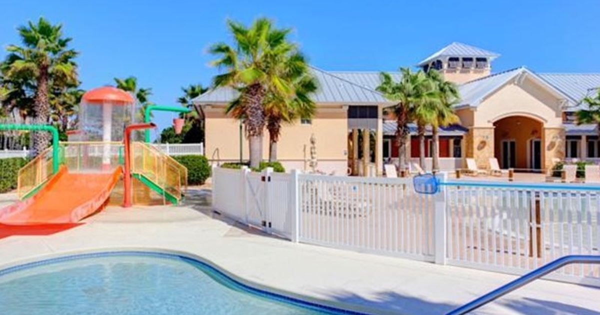 CINNAMON BEACH 864 BY VACATION RENTAL PROS
