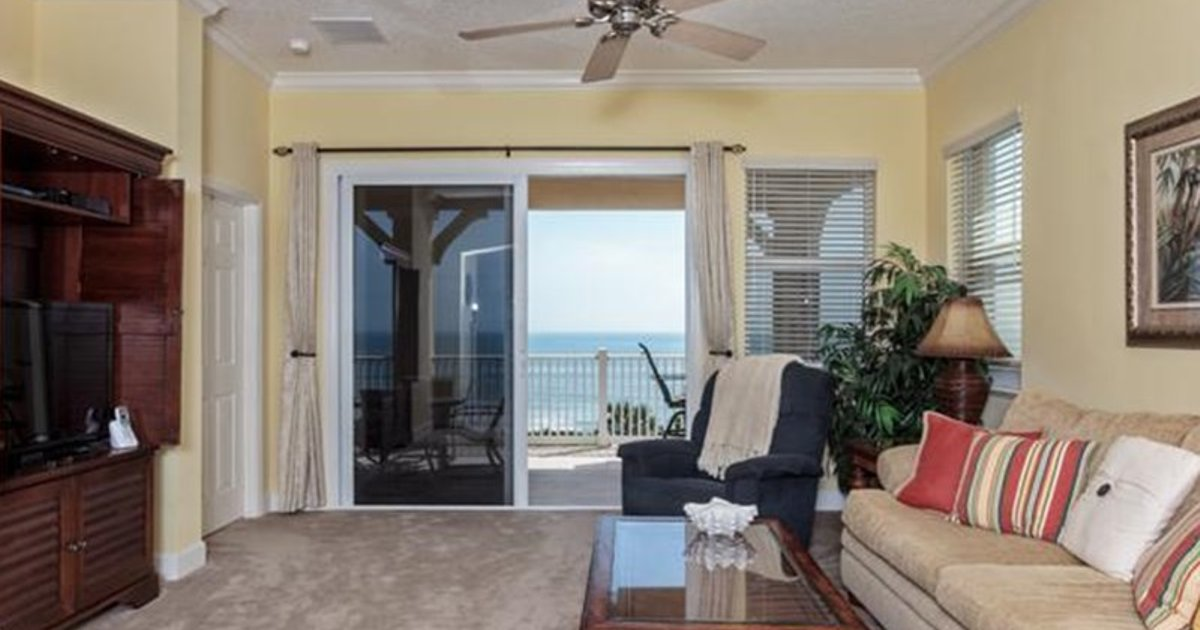 CINNAMON BEACH 645 BY VACATION RENTAL PROS