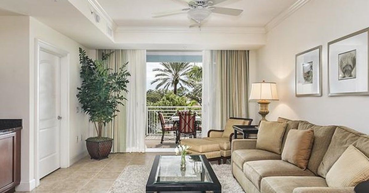 Yacht Harbor 266 By Vacation Rental Pros