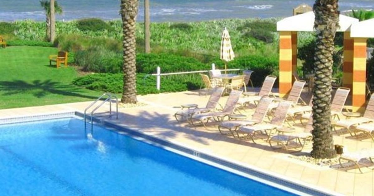 Cinnamon Beach 1154 by Vacation Rental Pros