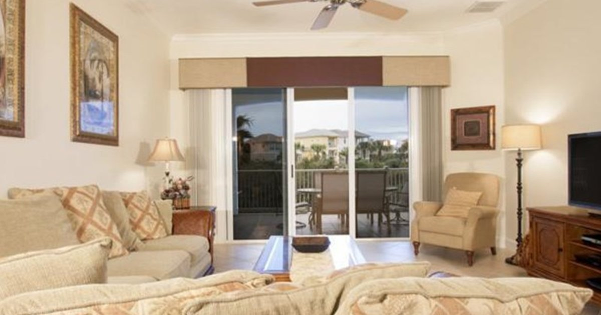 CINNAMON BEACH 222 BY VACATION RENTAL PROS