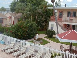 St. Pete Beach hotels with swimming pool