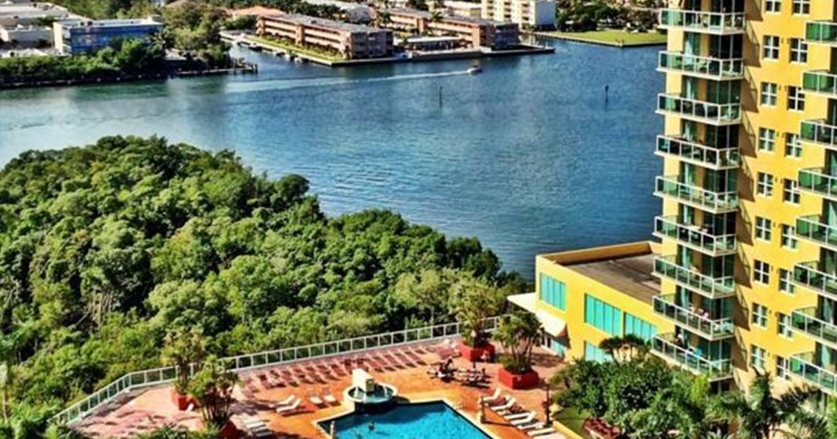 Epic Global Suites Miami at Intracoastal Yacht Club
