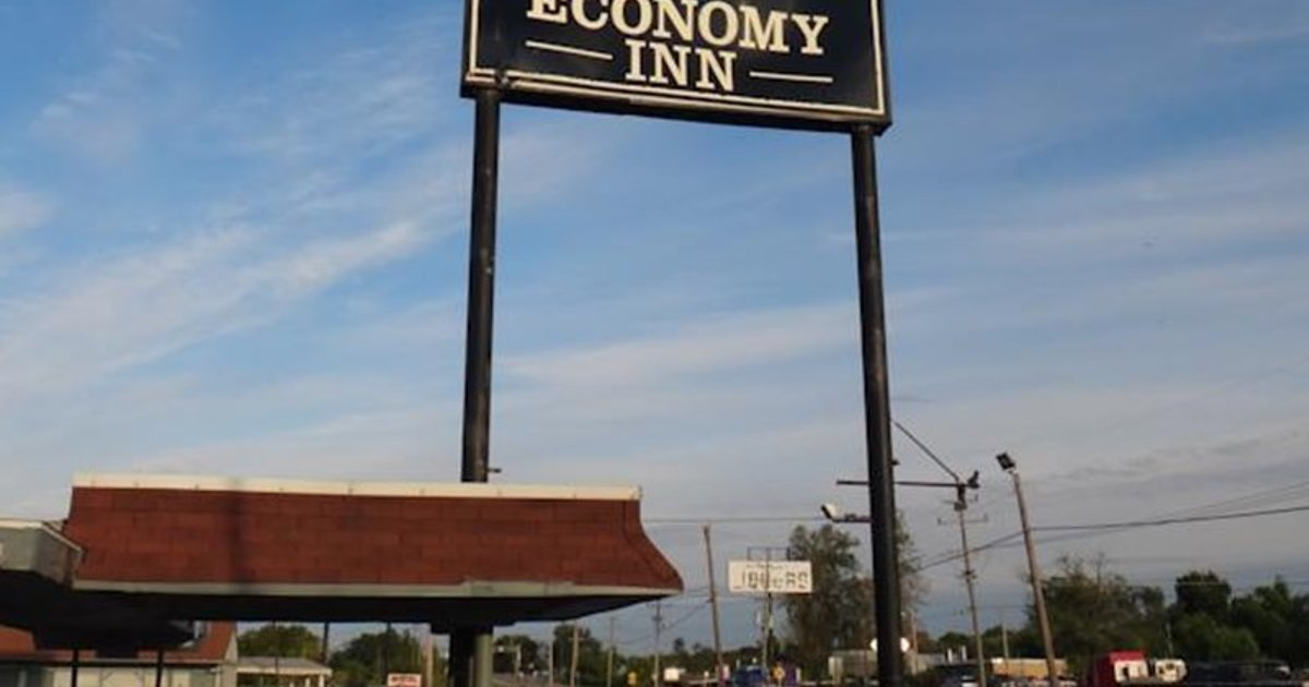 Economy Inn - Granite City