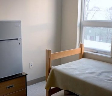 UWinnipeg Downtown Accommodations