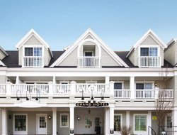 The most expensive Kennebunkport hotels