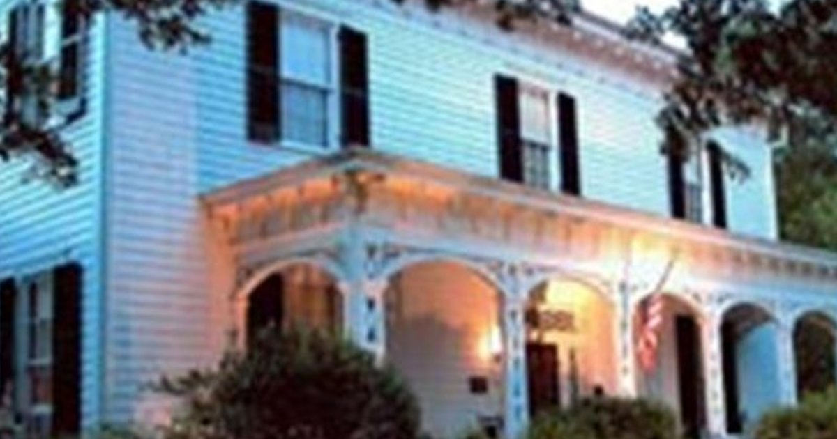 Amzi Love-Lincoln Homes Bed & Breakfast