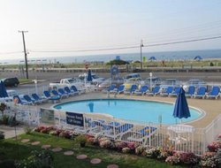 Cape May hotels with sea view