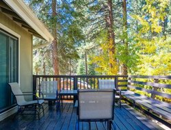 Pets-friendly hotels in Zephyr Cove
