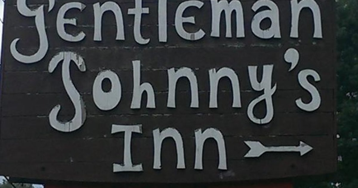 Gentleman Johnny's Motel