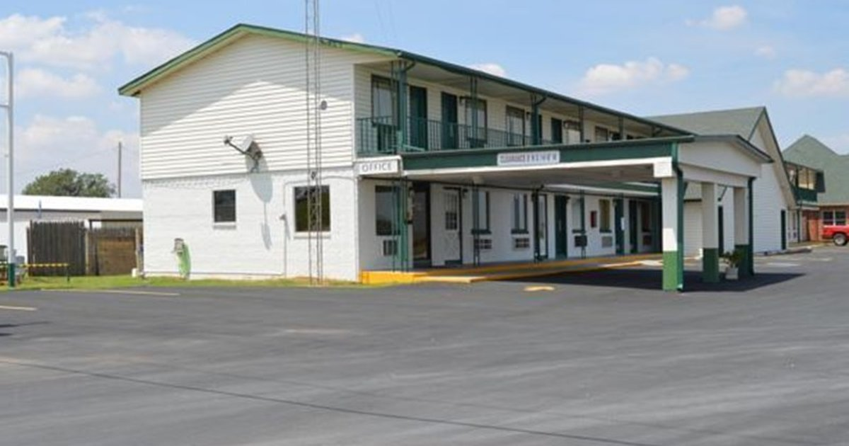Travel Inn Weatherford