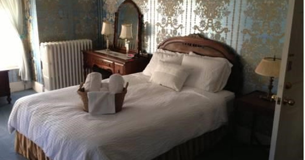 Manse Lane Bed and Breakfast