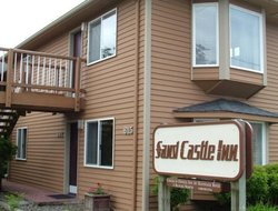 Pets-friendly hotels in Cannon Beach