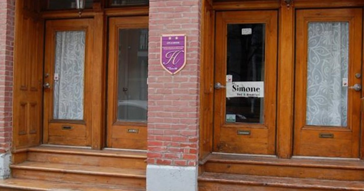 Le Simone Bed & Breakfast
