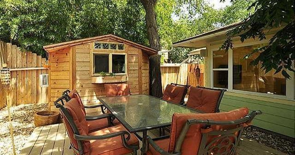 Zilker Cottage by TurnKey Vacation Rentals