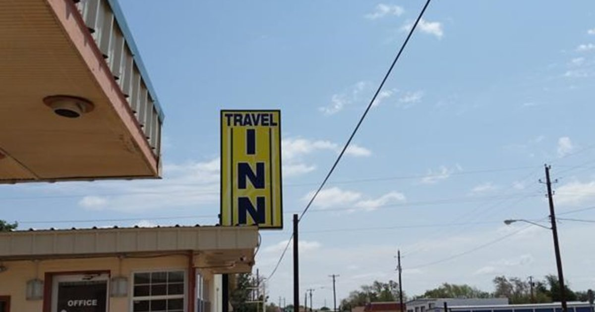 Travel Inn Snyder