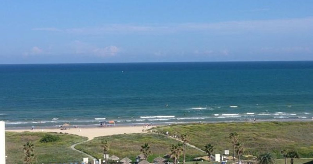 South Padre Island Ocean View Condo Rental